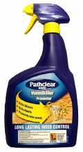 Patclear Weedkiller 1lt
