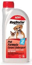 Rug Doctor Pet Detergent 1lt