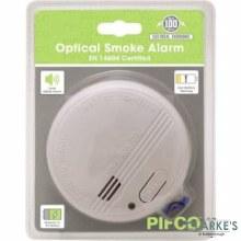 Pifco Smoke Alarm Alarm