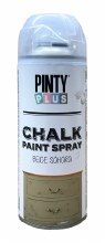 Chalk Spray Paint Beige Sahara