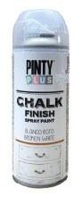 Chalk Spray Paint Broken White