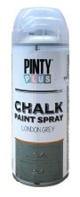Chalk Spray Paint London Grey
