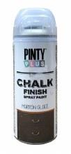 Chalk Spray Paint Chestnut Brown