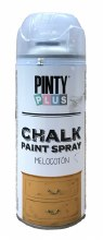 Chalk Spray Paint Peach