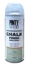 Chalk Spray Paint Mint Green