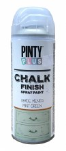 Chalk Spray Paint Mint Green
