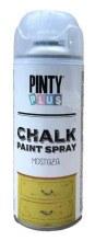 Chalk Spray Paint Mustard