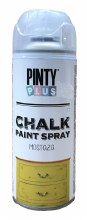 Chalk Spray Paint Mustard