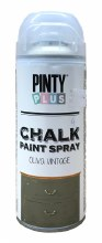 Chalk Spray Paint Vintage Oliv