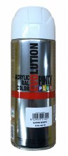 Spray Paint Ivory