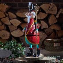 Polka Parade XL Christmas Figure 60cm