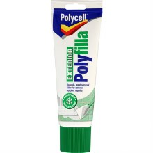 Polycell Multi Purpose Exterior Polyfilla 330g