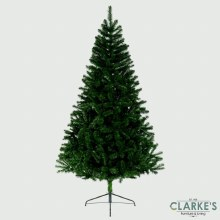 Woodcote Spruce Christmas Tree 8ft