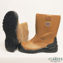 ProMan Chicago Rigger Boots