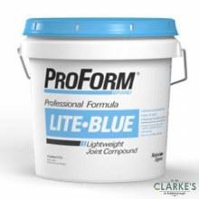 ProForm Lite-Blue Lightweight Compound 17 Litre