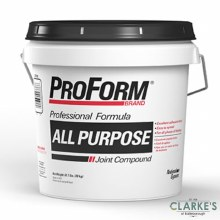 ProForm All Purpose Joint Compound 5.4 Kg