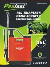 ProTool Knapsack Sprayer 16 Litre