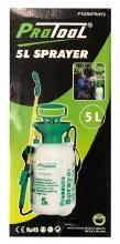 ProTool Pressure Sprayer 5 Litre