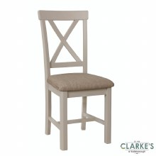 Purdi Painted Dining Chair