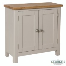 Purdi Painted Mini sideboard