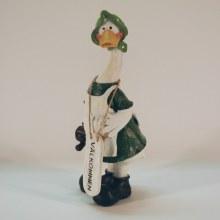 Rainy Day Goosey Vintage Goose