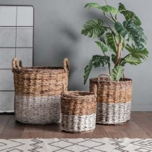 Ramon Baskets Set of 3