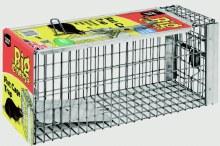 Big Cheese Rat Cage Trap