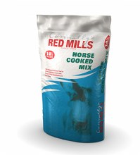Red Mills Horse Cooced Mix 25kg