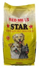 Red Mills Star Dog Food 15kg