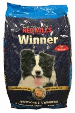 Red Mills Winner Dog Food 15kg