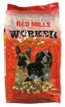 Red Mills Worker Dog Food 15kg