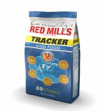 Red Mills Tracker Dog Food 15kg