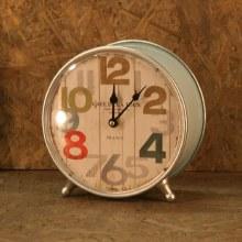 Retro Fifties Classic Clock