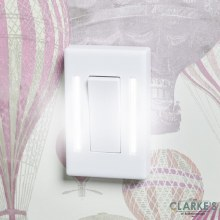 RockaLight Battery Wall Light