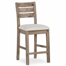 Rockhampton solid acacia bar stool