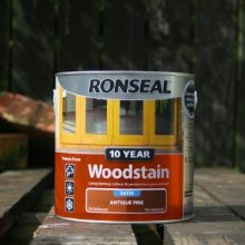 Ronseal Antique Pine Stain