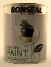 Ronseal 2.5lt Blackbird