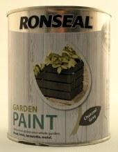 Ronseal 750ml Charcoal Grey