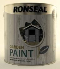 Ronseal 2.5lt Cornflower