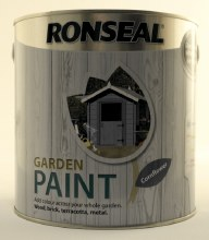 Ronseal 750ml Cornflower