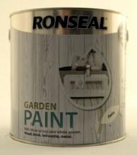 Ronseal 2.5lt Daisy