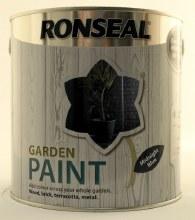Ronseal 2.5lt Midnight Blue