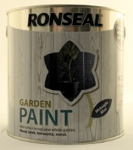 Ronseal 750ml Midnight Blue