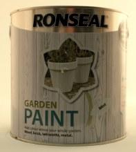 Ronseal 2.5lt Mint