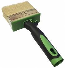 4'' Ronseal Fence Block Brush