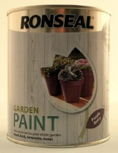 Ronseal 2.5lt Purple Berry