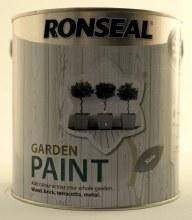 Ronseal 2.5lt Slate