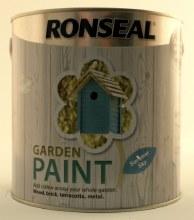 Ronseal 2.5lt Summer Sky