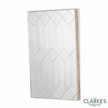 Royston Wall Mirror 60x90cm