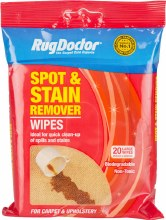 Spot & Stain Remover Wipes